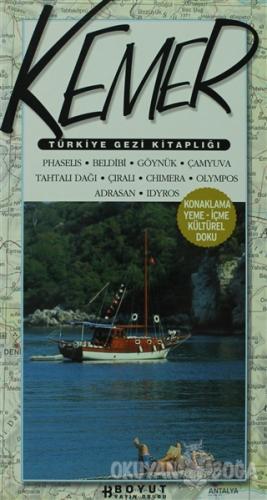 Türkiye Gezi Kitaplığı: Kemer