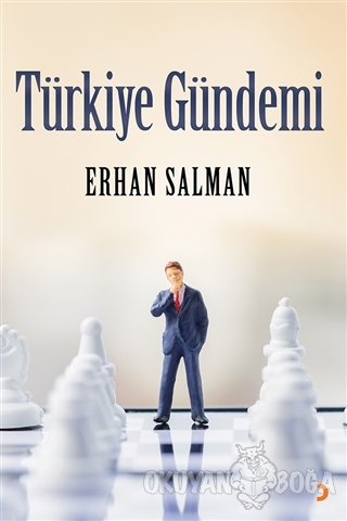Türkiye Gündemi - Erhan Salman - Cinius Yayınları