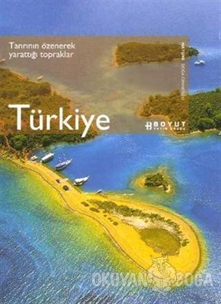 Türkiye Nature Doğa Cennetleri Tanrının Özenerek Yarattığı Topraklar