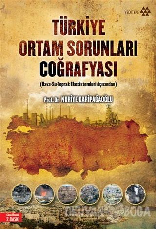 Türkiye Ortam Sorunları Coğrafyası