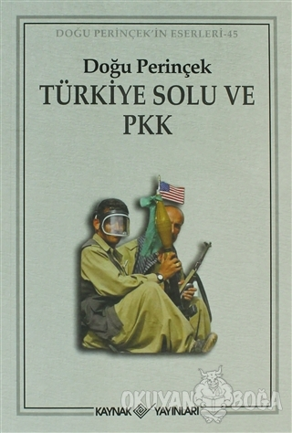 Türkiye Solu ve PKK