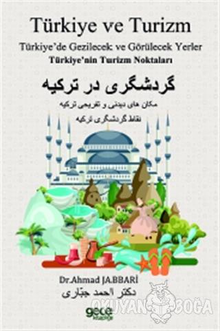 Türkiye ve Turizm - Ahmad Jabbari - Gece Kitaplığı