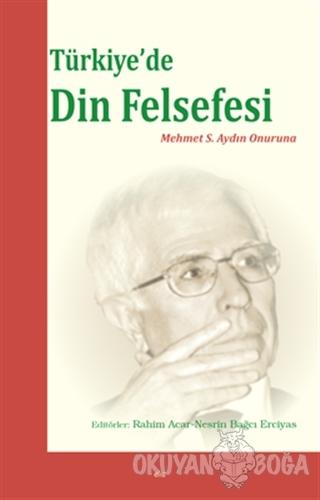 Türkiye'de Din Felsefesi