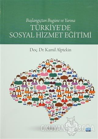 Türkiye'de Sosyal Hizmet Eğitimi