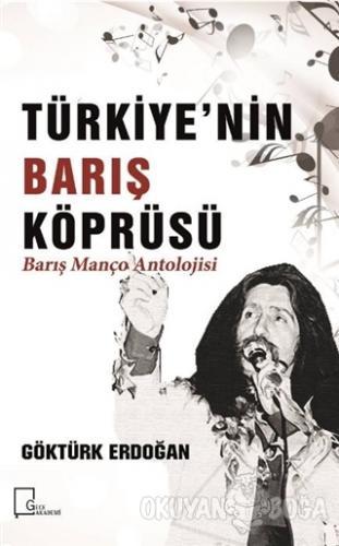 Türkiye'nin Barış Köprüsü - Barış Manço Antolojisi
