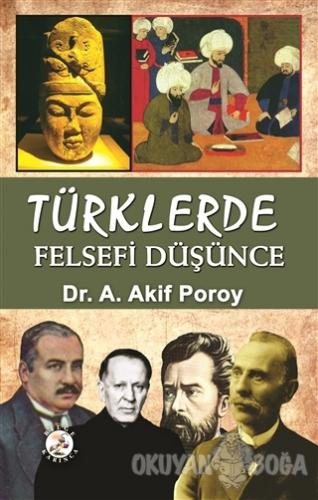 Türklerde Felsefi Düşünce
