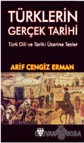 Türklerin Gerçek Tarihi