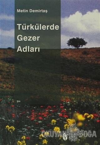 Türkülerde Gezer Adları - Metin Demirtaş - Evrensel Basım Yayın