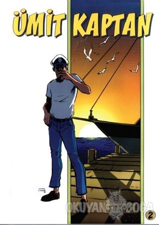 Tuzak - Ümit Kaptan 2 - Hakan Karabey - Paydos Yayıncılık