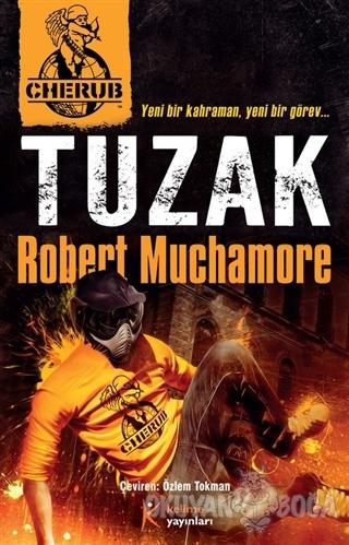 Tuzak - Robert Muchamore - Kelime Yayınları