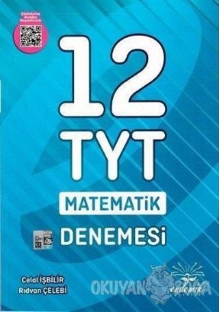 TYT 12 Matematik Denemesi