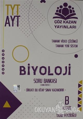 TYT AYT Biyoloji Soru Bankası (B Kitabı)