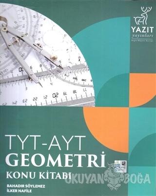 TYT - AYT Geometri Konu Kitabı