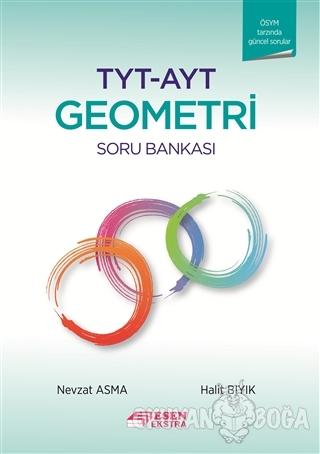 TYT AYT Geometri Soru Bankası