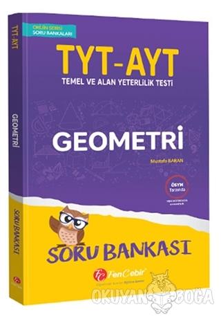 TYT - AYT Geometri Soru Bankası