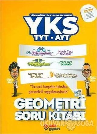 TYT AYT Geometri Soru Kitabı - Gökhan Metin - Metin Yayınları