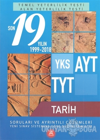 TYT AYT Tarih Soruları ve Ayrıntılı Çözümleri