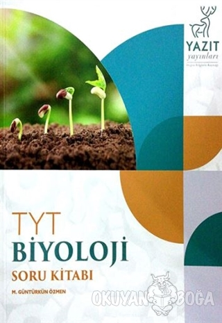 TYT Biyoloji Soru Kitabı