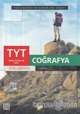 TYT Coğrafya Soru Bankası - Kolektif - Fdd Yayınları
