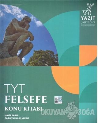 TYT Felsefe Konu Kitabı