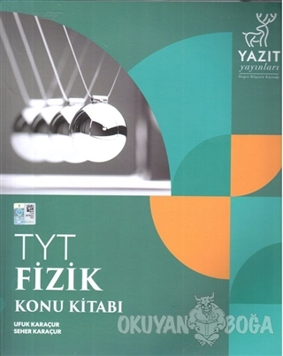 TYT Fizik Konu Kitabı