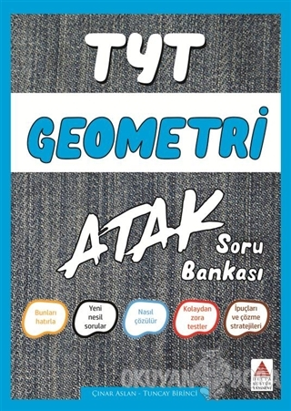 TYT Geometri Atak Soru Bankası