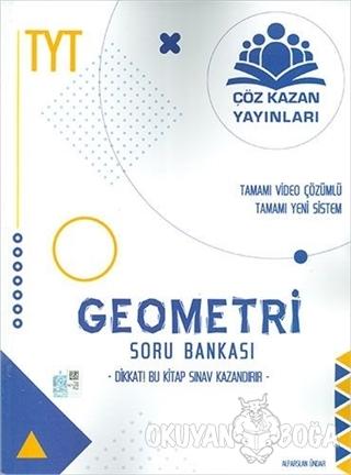 TYT Geometri Yeni Nesil Soru Bankası