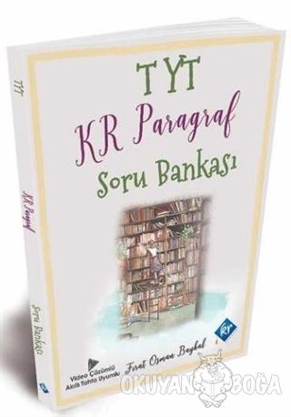 TYT KR Paragraf Soru Bankası
