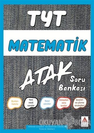 TYT Matematik Atak Soru Bankası
