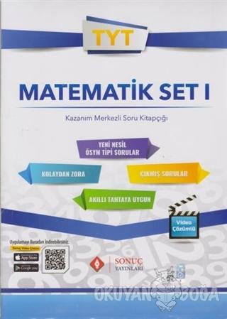 TYT Matematik Set 1
