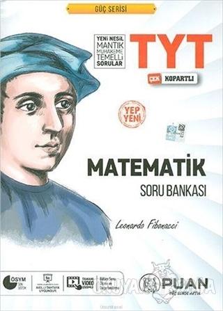 TYT Matematik Soru Bankası - Kolektif - Puan Akademi