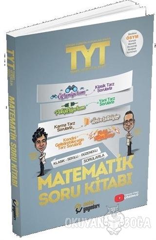 TYT Matematik Soru Kitabı - Gökhan Metin - Metin Yayınları