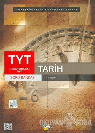 TYT Tarih Soru Bankası - Kolektif - Fdd Yayınları