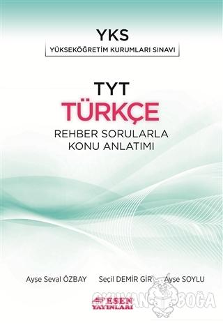 TYT Türkçe Rehber Sorularla Konu Anlatımı