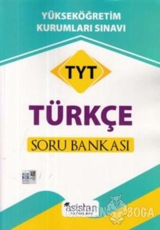 TYT - Türkçe Soru Bankası
