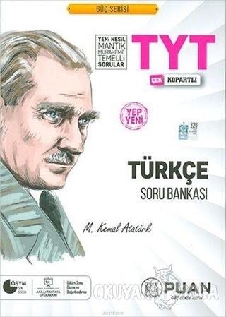 TYT Türkçe Soru Bankası - Kolektif - Puan Akademi