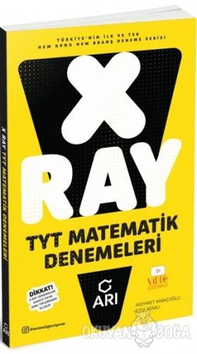 TYT X Ray Matematik Denemeleri