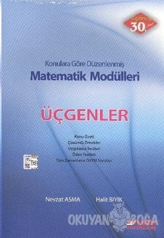 Üçgenler - Konulara Göre Düzenlenmiş Matematik Modülleri