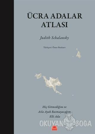 Ücra Adalar Atlası (Ciltli)