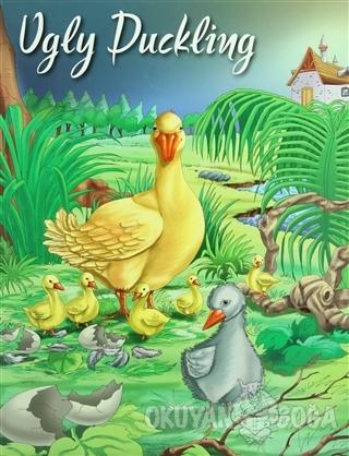 Ugly Duckling - Kolektif - Pegasus am Imprint