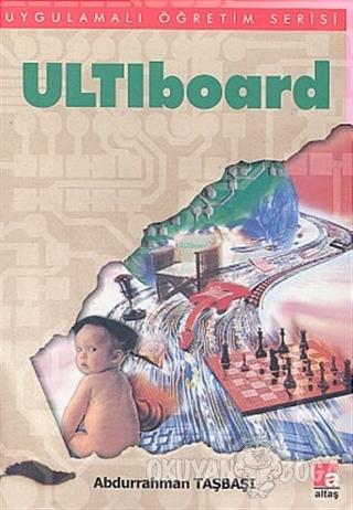 ULTIboard 5.62 Bilgisayarla Elektronik Devre Şeması ve Baskılı Devre Ç