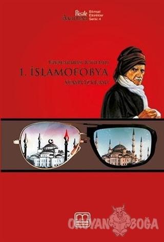 Uluslararası Katılımlı 1. İslamofobya Sempozyumu