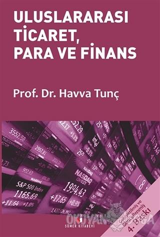 Uluslararası Ticaret Para ve Finans