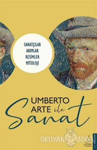 Umberto Arte İle Sanat - Kolektif - Destek Yayınları