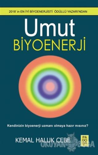 Umut Biyoenerji - Kemal Haluk Cebe - Pagoda Yayınları