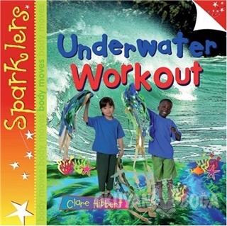Underwater Workout (Ciltli)
