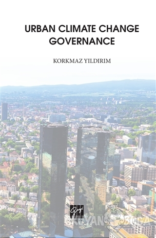 Urban Climate Change Governance