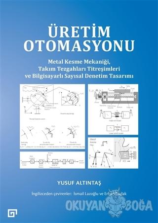 Üretim Otomasyonu