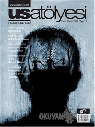 Usatölyesi Dergisi Sayı: 21
