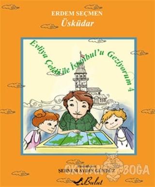 Üsküdar - Erdem Seçmen - Bulut Yayınları